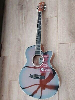 Tanglewood Winterleaf TW4 WB Electro Acoustic Guitar