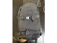 Fits tad fastpack and kifaru AOR1 Battery // Pen Carrier 2 Pack Hook and Loop