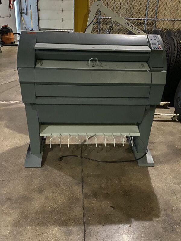 OCE 7056 Wide Format Printer