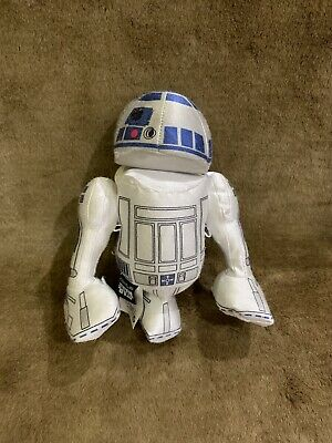STAR WARS R2-D2 TEDDY Disney Lucasfilm plush Soft Toy