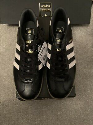 Adidas Ashington Bnibwt UK 7.5 Bought From Manchester UTD Colab Dublin