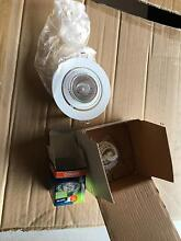 $60 for 18pcs NEW White Downlights Landsdale Wanneroo Area Preview