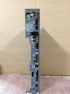 Fanuc A16B-3200-0330/17G, Fanuc RJ3 CPU, Fanuc Robot, A16B-3200-0330