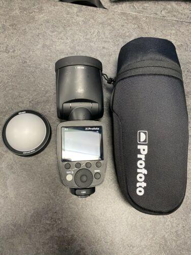 Profoto A1 AirTTL-N Studio Light for Nikon