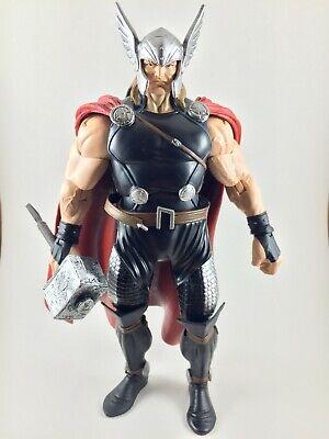 """Marvel Legends THOR AllFather Odin BAF series 6"""" Old King Marvel Now! Infinite"""
