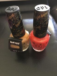 FUSE gelnamel nail polish hot pink   Miscellaneous Goods   Gumtree     Gumtree
