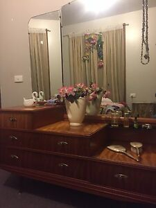 1960's 70's dresser Airds Campbelltown Area Preview