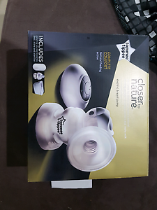 Tommee Tippee Closer 2 Nature Electric Breast Pump Leumeah Campbelltown Area Preview
