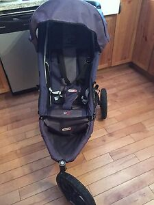 Phil and Teds e3 double stroller