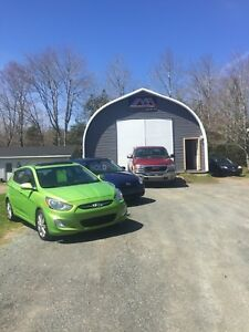 2013 Hyundai Accent GLS FULLY LOADED