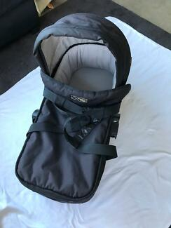 Mountain Buggy Swift Bassinet