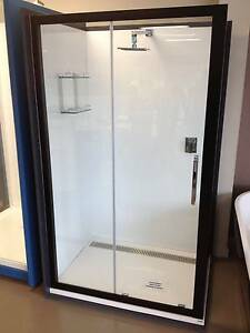 Shower screen 1500x900 Norwood Launceston Area Preview