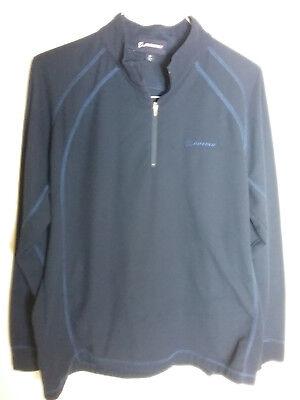 Men cycling jersey Rogelli TREVISO 2.0 Bike Sweatshirt Top  Grey Long Sleeve 001