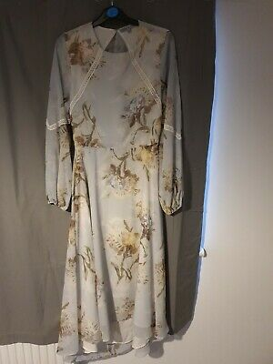 Hope And Ivy Dress Size 10
