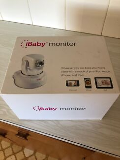 iBaby Momitor