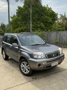 2007 Nissan X-trail St (4x4) 4 Sp Automatic 4d Wagon