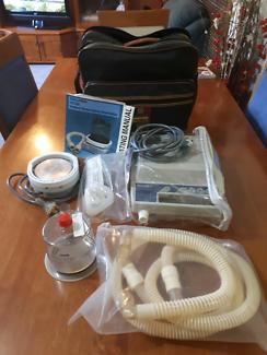 Respiratory Humidifier  Kilsyth Yarra Ranges Preview