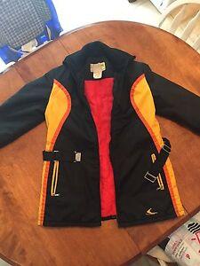 Manteau Vintage de Dame - Bombardier