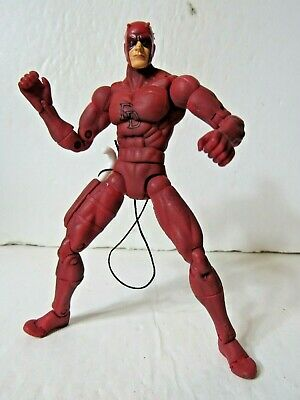 Marvel legends Spider-man Classic Daredevil 6 inch action figure