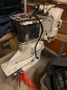 Evinrude 150 hp Ficht Ram Injection | Boat Accessories