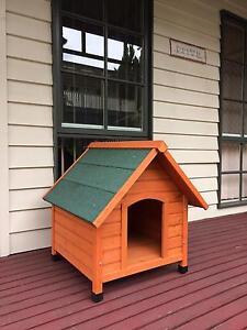 QIQ FIX Pet Fort Dog Kennel (Dog house) Croydon Maroondah Area Preview