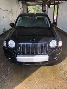 FS: 2008 Jeep Compass Limited