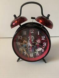 Monster High Growlicious Alarm Clock Jumbo