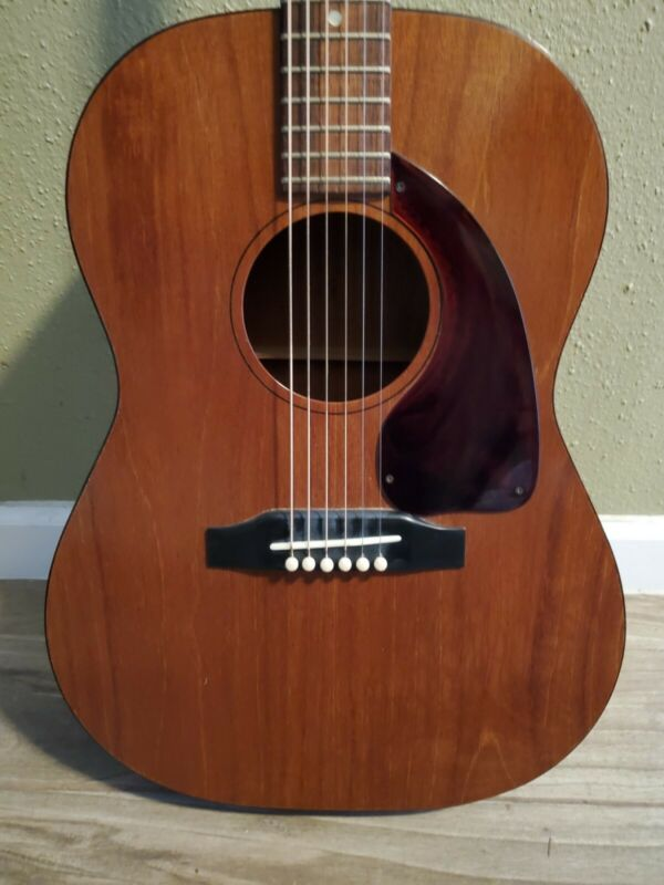 1963 Gibson Acoustic