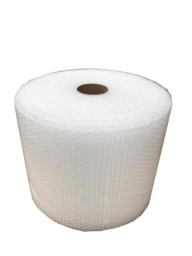"""Yens®3/16""""x 12"""" Small Bubbles Packaging Wrap Perforated 175ft Mailing / Shipping"""