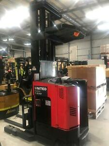 RAYMOND REACH TRUCK!! Welshpool Canning Area Preview