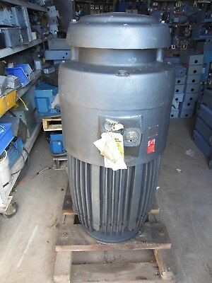 100 Hp. Us Hollow Shaft Pump Motor 405tp 1780 Rpm Us Motors