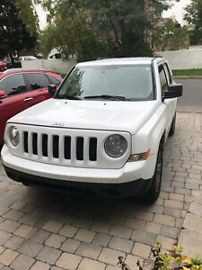 Jeep Partriot North edition
