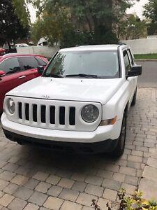 Jeep Patriot 2011 - North edition