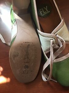 Fly London shoes - size 8.5
