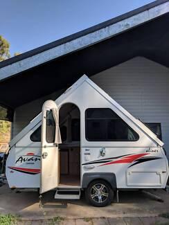 2016 Avan Caravan Marysville Murrindindi Area Preview