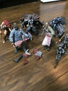 Big collectibles lot movies,games,sports