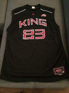 LeBron James Nike Jersey