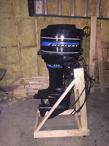 Wanted- Outboard Motor 70-115 hp.