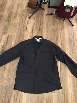 Norse Projects Shirt Jacket XL Jens Melton