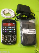 New Unlocked (Verizon) BLACKBERRY Bold Touch 9930 OS 7.1 GSM/CDMA 5MP 8GB GPS