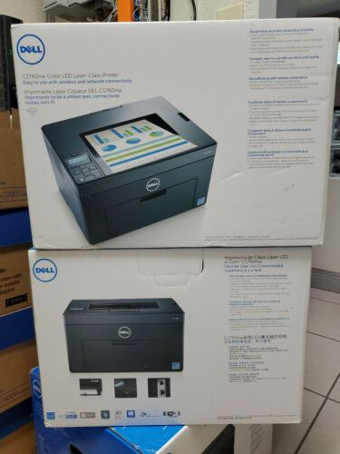 new c1760nw color laser printer