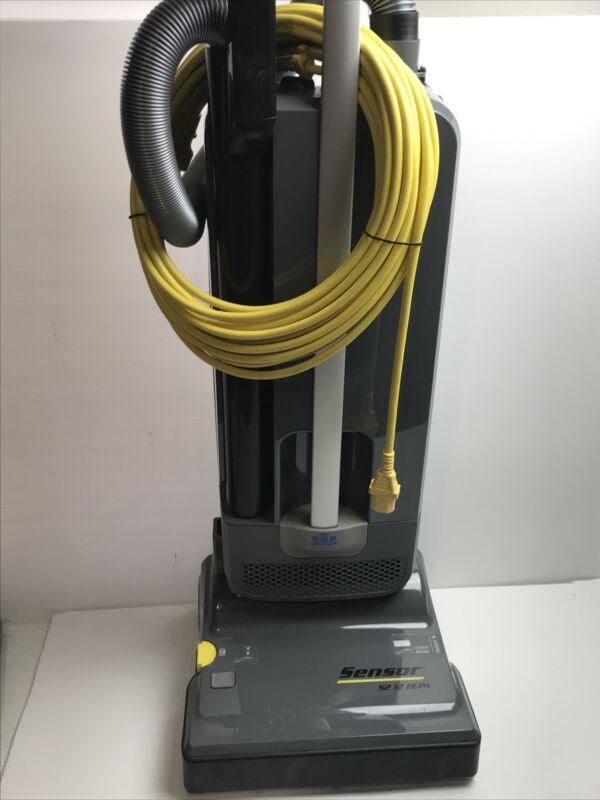 NEW Windsor Sensor S2 12 Hepa Industrial Vacuum