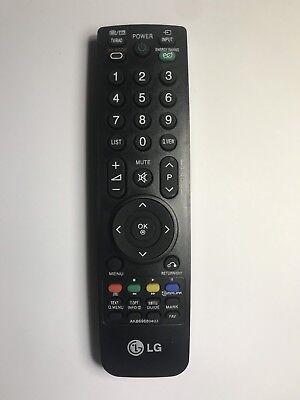 Mando a Distancia para TV LG SMART TV AKB69680403 Precintado