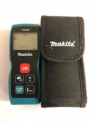 Makita 164 Ft. Laser Distance Measure Ld050p