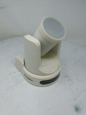 Ptz Optics Pt12x-usb-wh-g2 Usb 3.0 Hd Color Video Camera