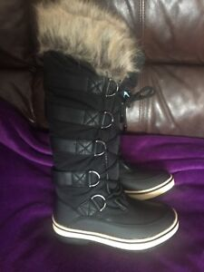 Harlow Winter Boots