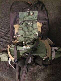 Lowe Alpine Womens Backpack ND55+15