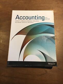Financial accounting hoggett medlinhogg textbooks accounting 9th edition hoggett medlin edwards chalmers etc fandeluxe Images