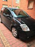 2007 Citroen C2 Hatchback Epping Whittlesea Area Preview