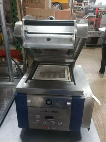 Electrolux HSG High Speed Panini Grill, 230V